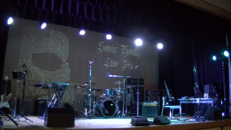 Sonic Youth vol.7(出演者募集中)