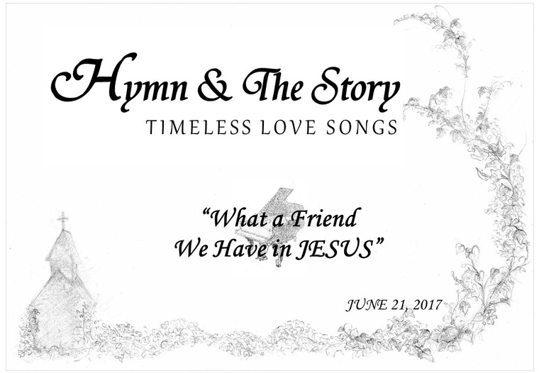 Hymn & The Story -TIMELESS LOVE SONGS-