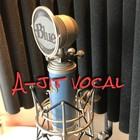 A-jit vocal lesson